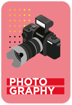 IFCC Kompetisi Kategori Fotografi